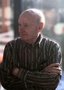 Nachruf Gerd Riecken